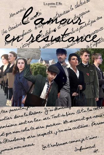 L'Amour en résistance